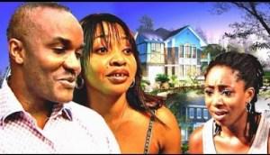 Video: The Scorpion 1 - Latest Nigerian Nollywood Movies